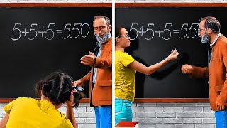 Make Your School Life Easier! Smart School Hacks For Everyone