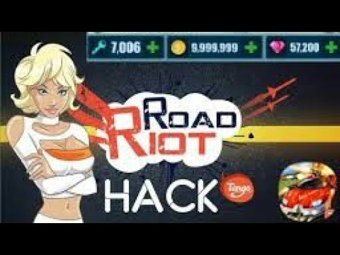 road riot hack apk android