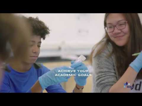 San Diego Jewish Academy - The Best Choice for International Students!