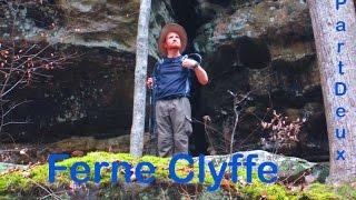 Ferne Clyffe State Park Trails Part Deux