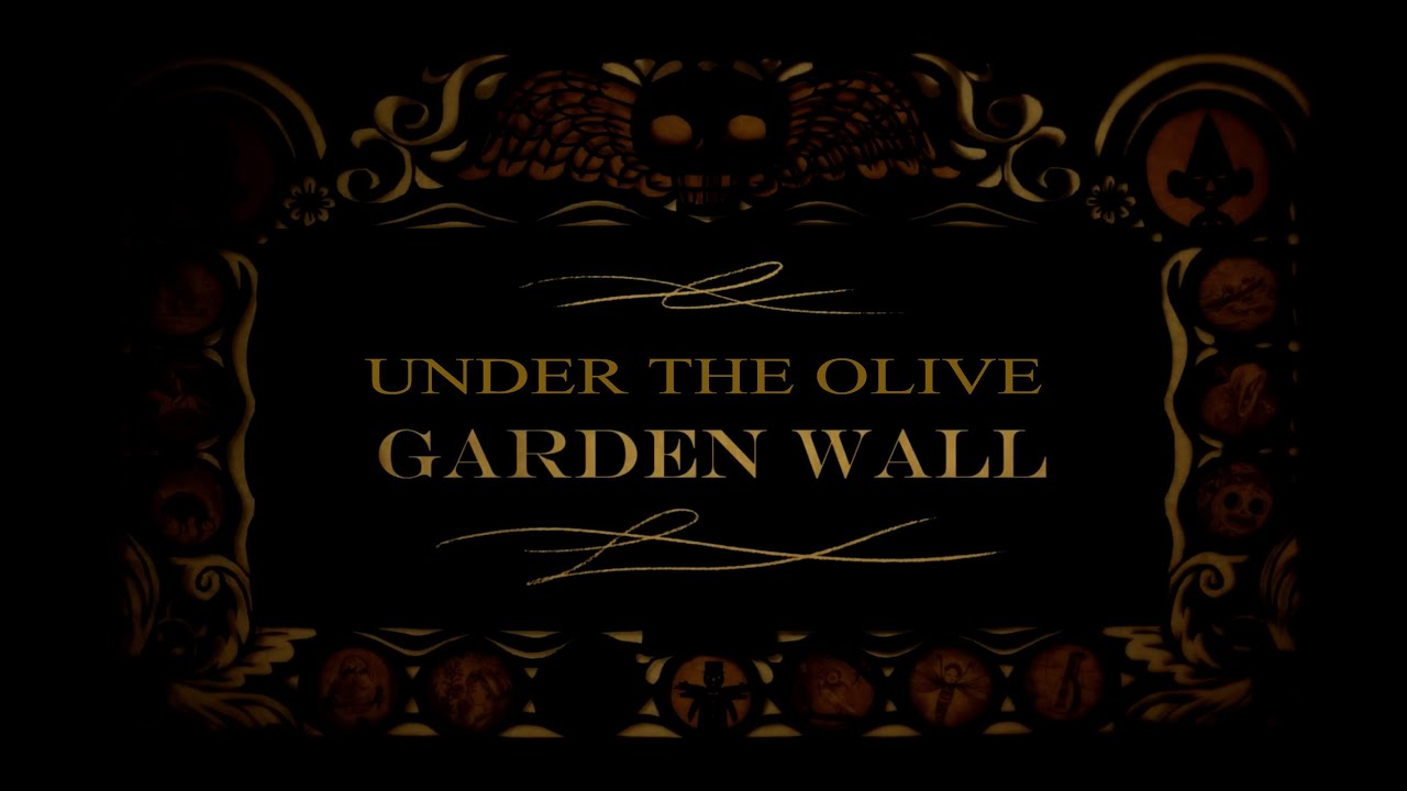 Under the olive garden wall over the garden wall parody youtube for Over the garden wall watch online