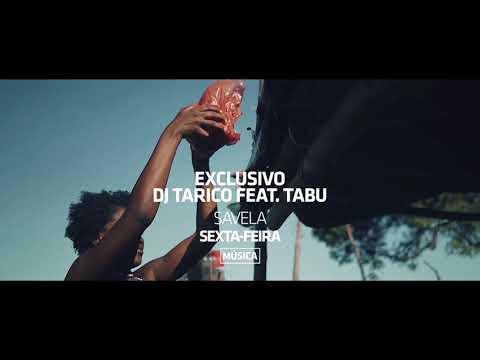 Dj Tarico ft Tabu - Savela Coming Soon on Trace