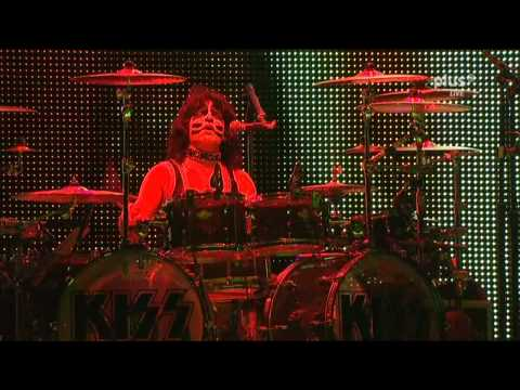 KISS - I&39;m An Animal - Rock Am Ring  - Sonic Boom Over Europe Tour