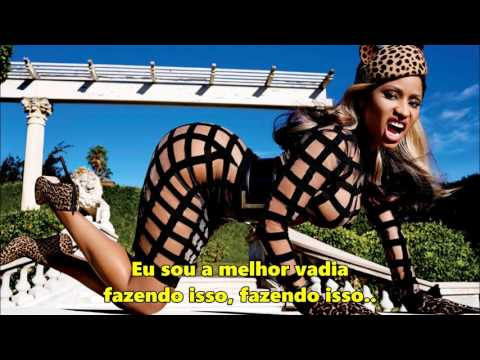Nicki Minaj - I'm The Best [Legendado/PT/BR] Full HD