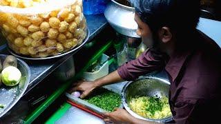 popular street food