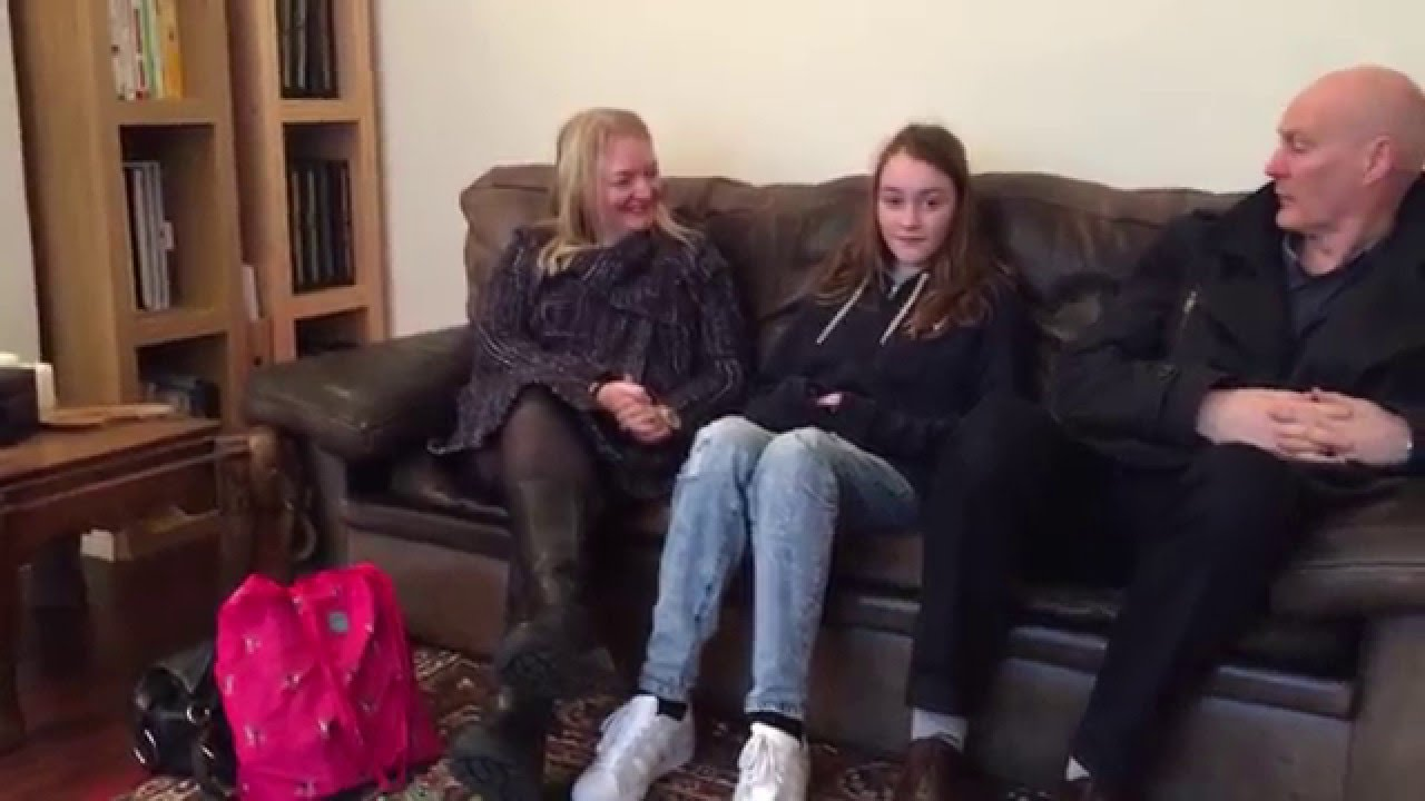 Nyree - 11yrs old SED/ARFID - One session hypnotherapy ...