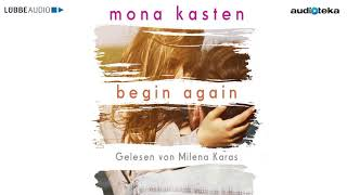 Begin again Hörbuch | Probehören