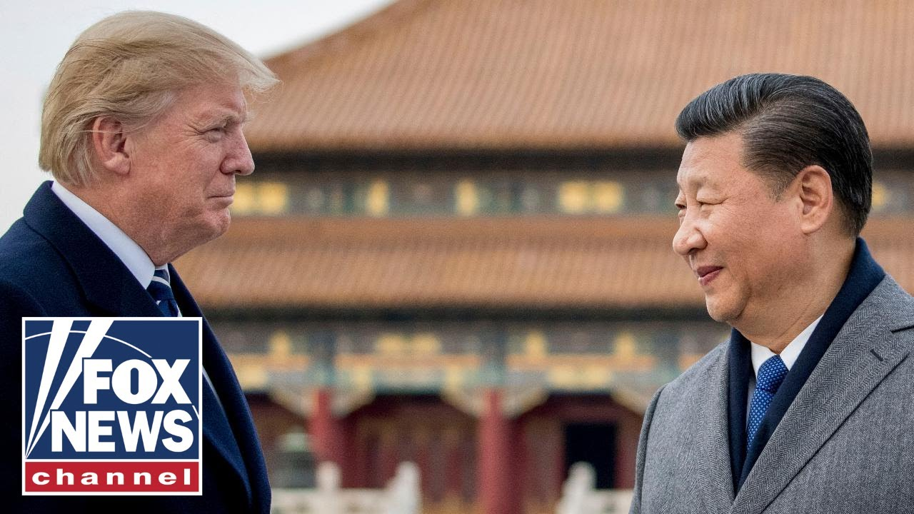 Trump: We have a lot of information on Wuhan lab and it's not good