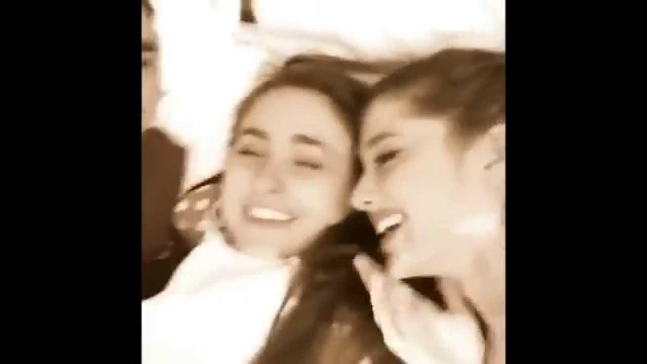 Instagram Video of Ariana Grande - Alexa and Aaron in ...