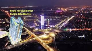 Cập Nhật Hoàng Huy Grand Tower 9/5/2020