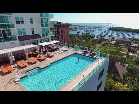 Room 1512-1 Suite Apartment in Sonesta Coconut Grove Miami
