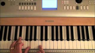 Cats In The Cradle | Piano Tutorial | By Harry Chapin