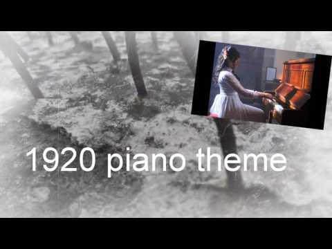 1920 indian hindi movie piano theme by Anirban Chatterjee