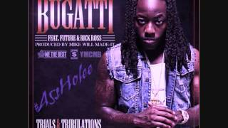 Ace Hood ft Rick Ross & Future - Bugatti Chopped & Screwed (Chop it #A5sHolee)