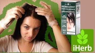 видео Натуральный увлажняющий кондиционер для волос с iherb