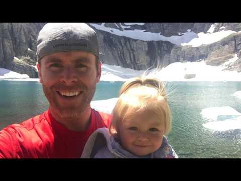 Episode 32: Glacier 2017