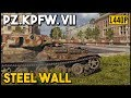 Pz.Kpfw. VII - 11.4k Damage - 7 Kills - World of Tanks