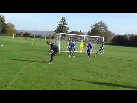 MBGKA October H/T Goalkeeper Course