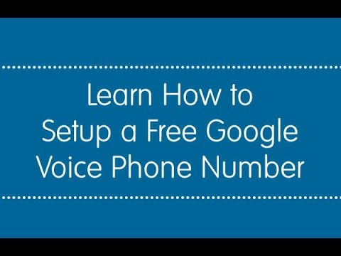 How to install google voice in nigeria