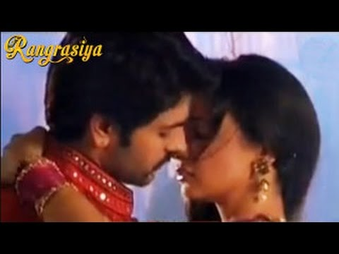 Rangrasiya 22nd July 2014 FULL EPISODE | Rudra & Paro FINALLY CONSUMMATE their Marriage