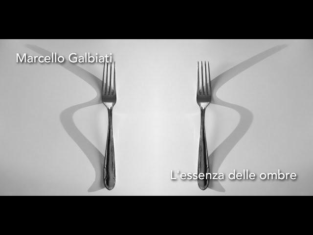 Luce e Colore tra Arte e Design | Marcello Galbiati - L'essenza delle ombre