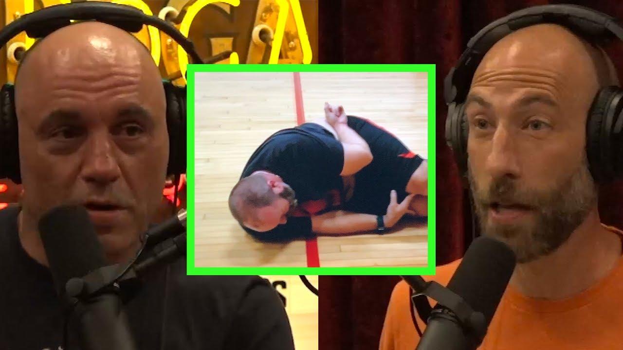 Ari Shaffir on Tom Segura's Dunk Injury