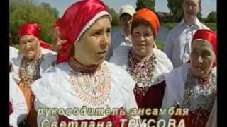 """2005 """"Играй гармонь"""" на КАРАВОНЕ"""