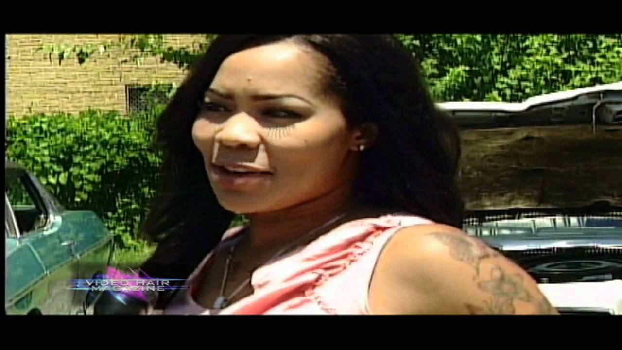 Vhm Talks W Deelishis Of Vh1S Flavor Of Love Season 2 - Youtube-3427