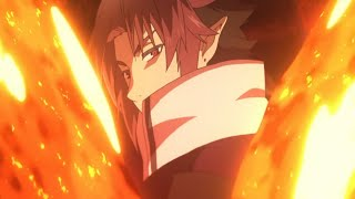 Anime Mix - AMV(Последний серафим #3 Битва)