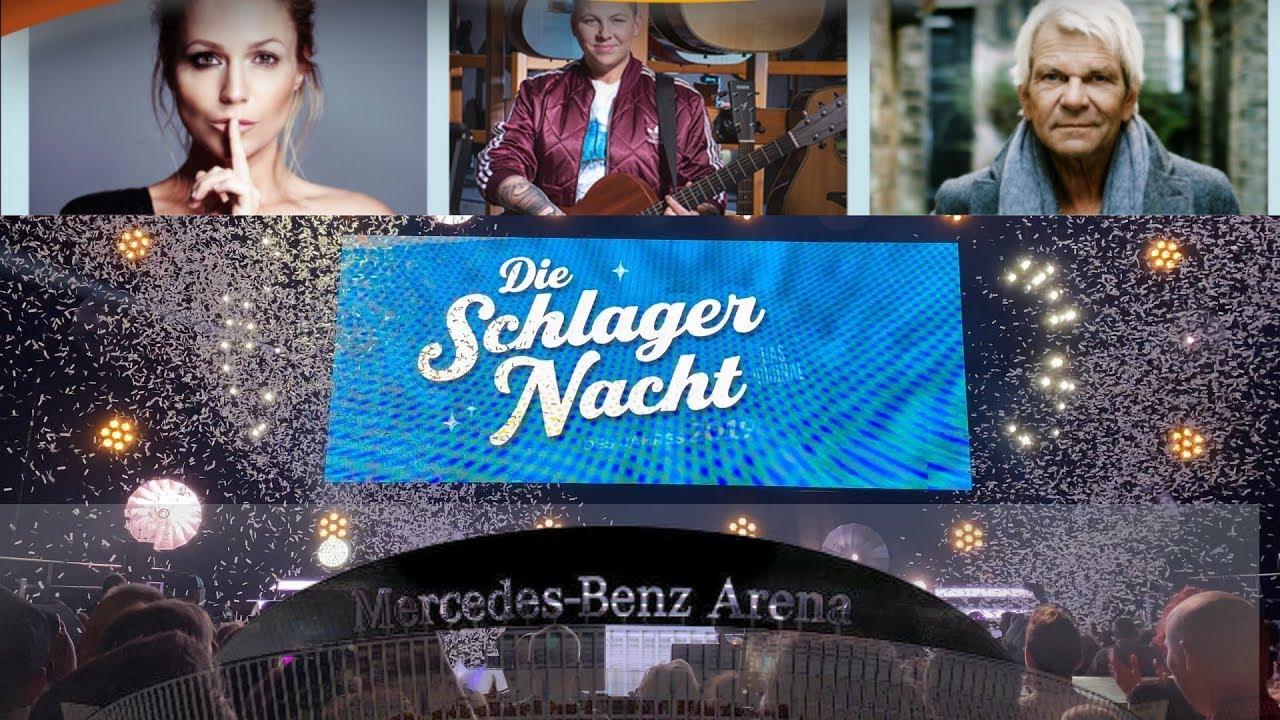 Schlagernacht 2019 Berlin