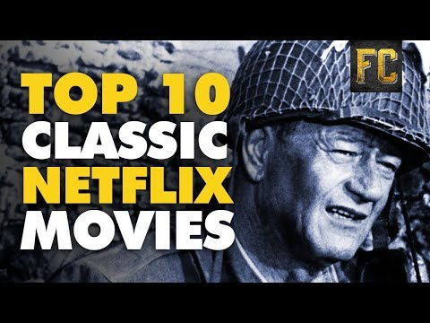 Top 10 Classic Movies on Netflix  Best Classic Movies on Netflix  Flick Connection