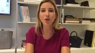 Hot and sexy Ivanka Trump video get viral on YouTube must watch