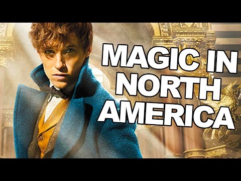 Everything You Need To Know About American Wizards