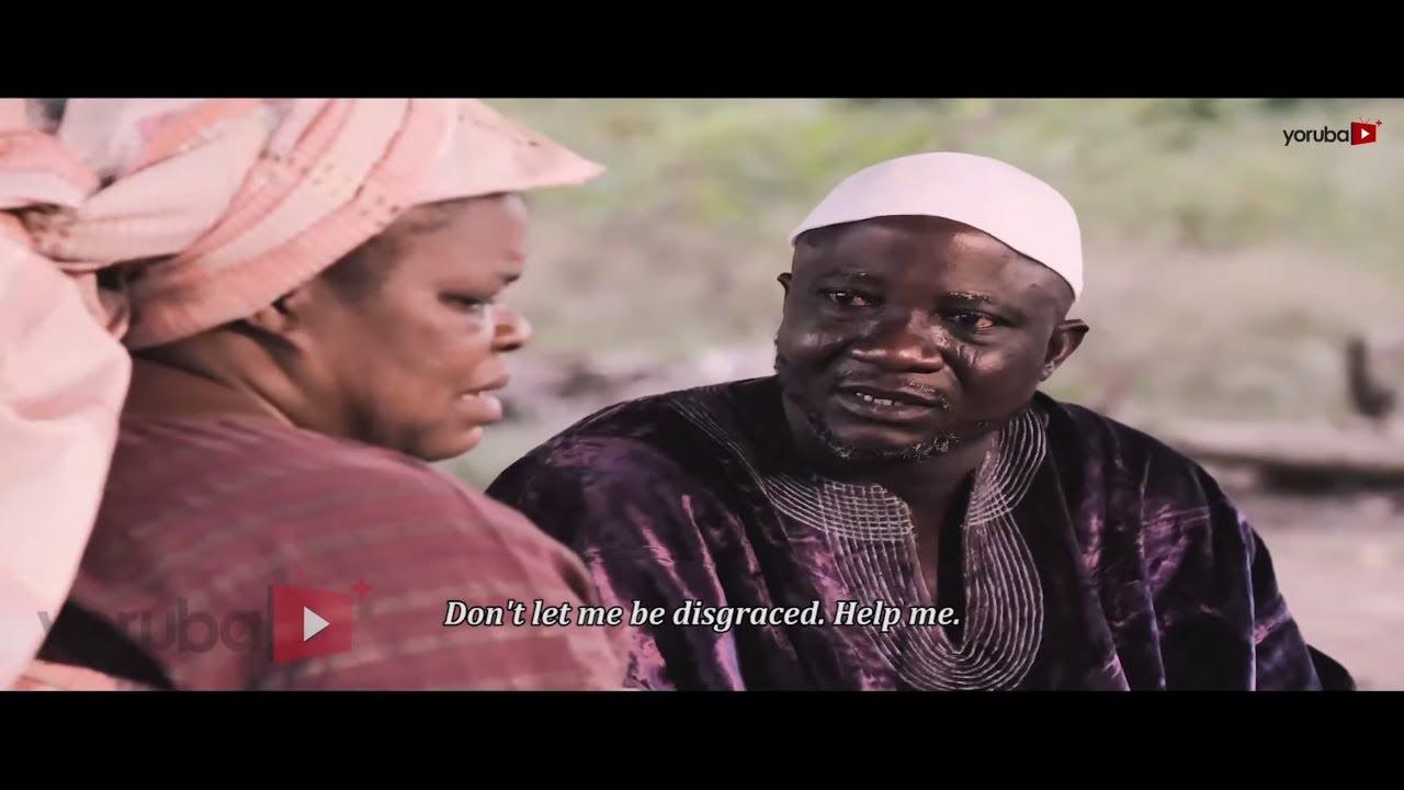 Download Apapo Eleye Latest Yoruba Movie 2020 Drama Starring Iya Gbokan | Sanyeri |Eniola Ajao |Peju Ogunmola