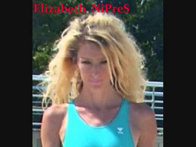 "Elizabeth NiPreS- ""And I Know"" -What I'm Feeling"