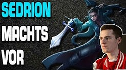 LoL: Sedrion machts vor - Stinger Vayne [Analyse/Guide]