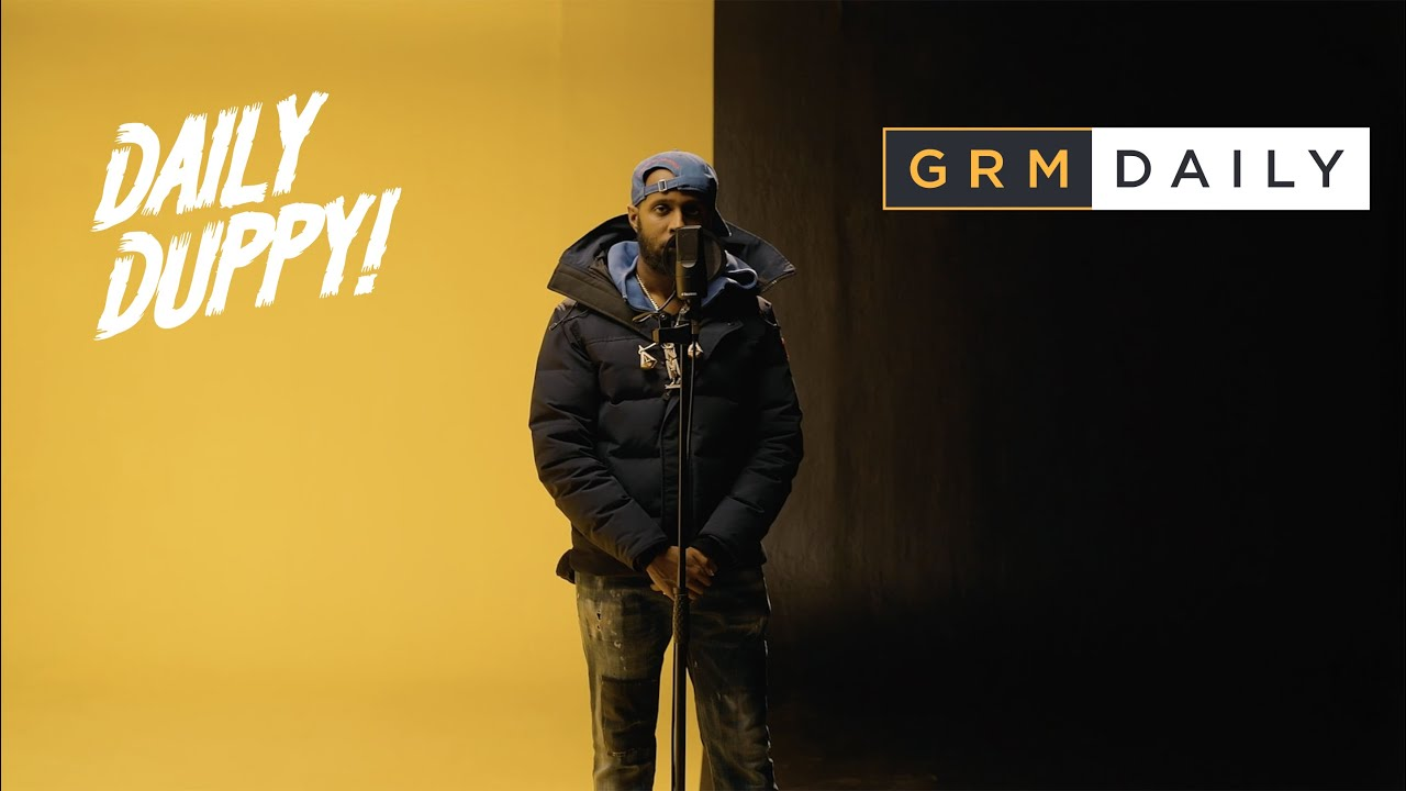 Download Skore Beezy - Daily Duppy   GRM Daily