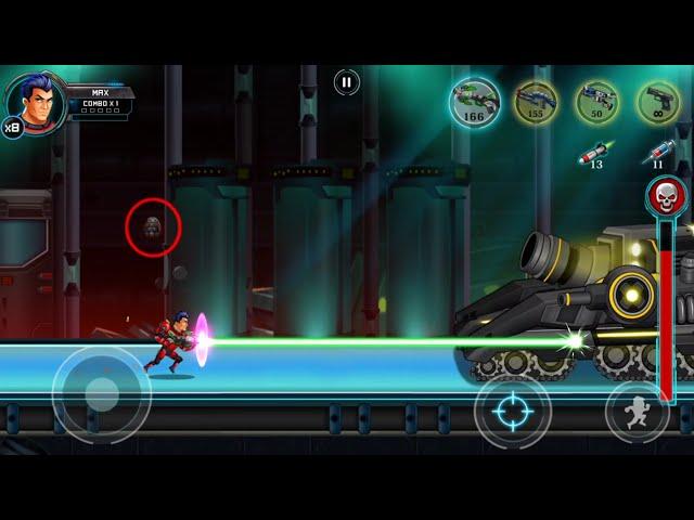 Alpha Guns 2 - Mission 3-1