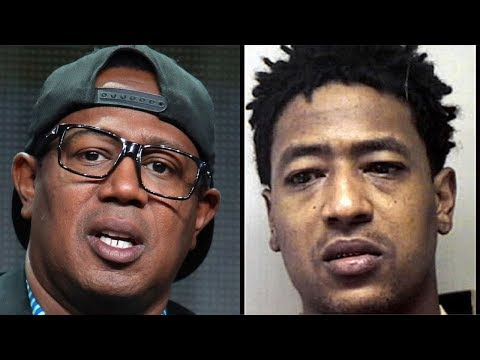 DEVASTATING News About Master P's Brother C-Murder Released Today!!