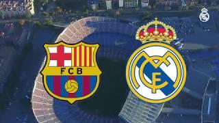Barcelona vs Real Madrid 2 - 2 | El Clásico