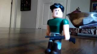 Roblox lego Friday the 13th part 3,. FINAL