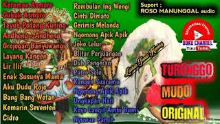 Kumpulan Lagu Jaranan TURONGGO MUDO ORIGINAL Full Mp3