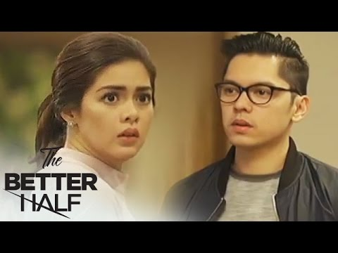 The Better Half: Camille sees Marco | EP 20