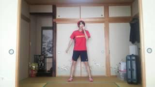 【ガオたいが】乃木坂46 サヨナラの意味 踊ってみた♪