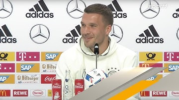 Lukas Podolski Schulabschluss