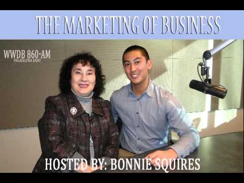John Lorenzo | Marketing of Business | Bonnie Squires