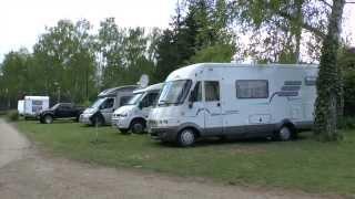 Campingpark Treviris Trier / womoclick.de