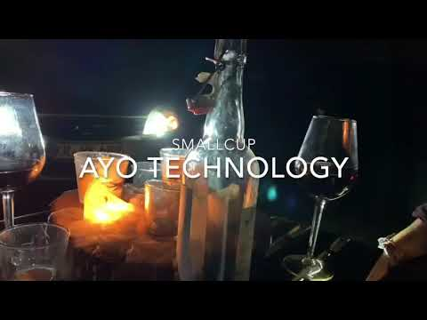 Small Cup - Ayo technology (Cover)