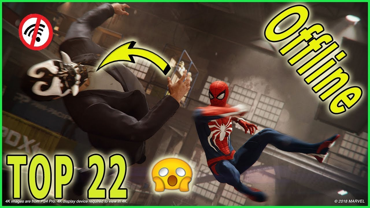Top 22 Best Offline Games For Android 2018 2019 Android