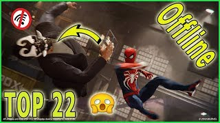 Top 22 Best Offline Games For Android 2018 - 2019 ANDROID & IOS #1 | Download Games Android